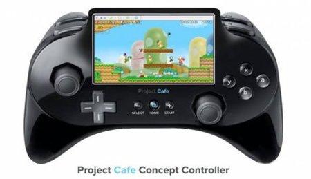 Nintendo Wii 2: suenan fuerte la pantalla táctil y la cámara en el mando principal