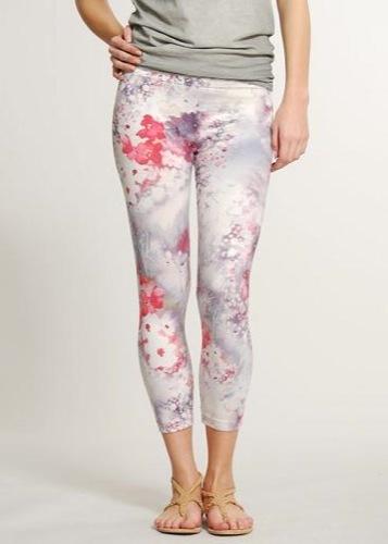 Mango, colección de ropa íntima Primavera-Verano 2010, pantalones