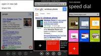 Touch Browser, otra buena opción para navegar en la web con Windows Phone 8