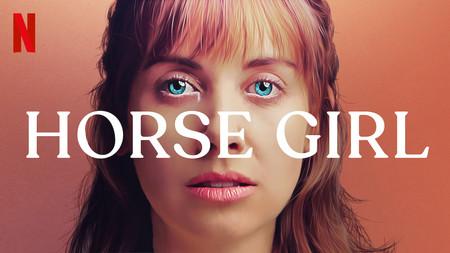 'Horse Girl': Alison Brie nos sumerge en una oscura dramedia de Netflix, de cuestionable originalidad