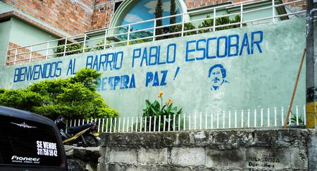 Narcoturismo en Medellín, porque hay gustos para todo