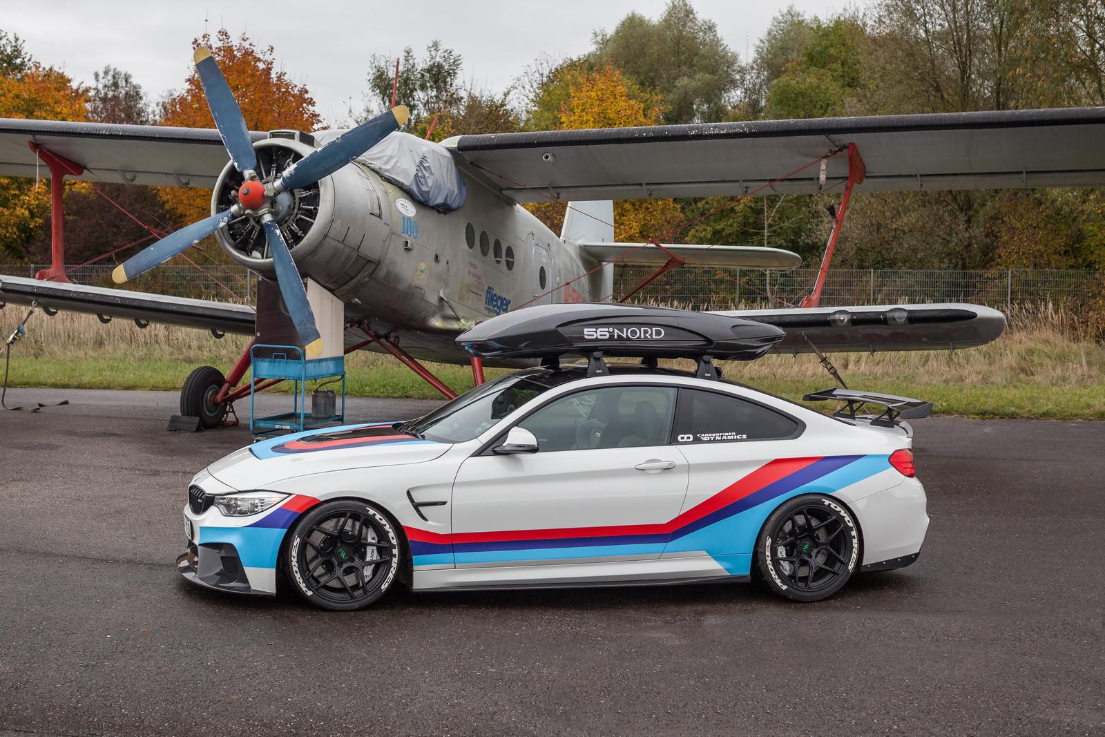 Foto de BMW M4R (18/29)