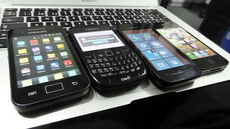 El malware móvil aumentó un 135% el año pasado, ¿debemos preocuparnos?