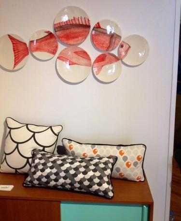 Beluga Concept, diseñadores y decoradores, juntos y revueltos para nuestro deleite