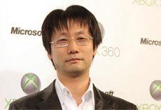 Kojima quiere crear juegos para Pc y Xbox360