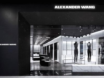 Alexander Wang lo peta con su nueva boutique de Bangkok