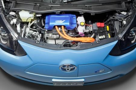 Toyota Electricos 8