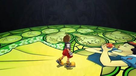 Tráiler con sello Disney de 'Kingdom Hearts HD 1.5 ReMIX'