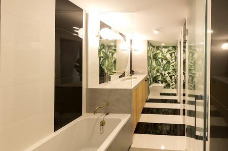 Lord Loft Diseno Bano Proyecto Residencial Tiovivo Creativo Interiorista Valencia 1