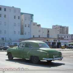 Foto 33 de 58 de la galería reportaje-coches-en-cuba en Motorpasión