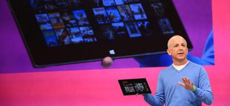¿Qué supone la marcha de Steven Sinofsky para el futuro de Windows y Surface? La pregunta de la semana