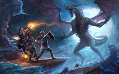 Superar el reto más complicado de Pillars of Eternity II: Deadfire hará que tu nombre figure para siempre en las oficinas de Obsidian