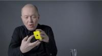 """""""Nuestra estrategia no ha cambiado: es Windows Phone"""", Marko Ahtisaari, jefe de diseño de Nokia"""