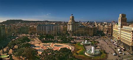 Conoce las 18 ciudades que se llaman Barcelona (aunque hay muchas más)