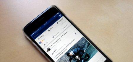 Facebook prueba la descarga de vídeos para acceso offline en India