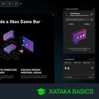 Nueva barra de juegos de Windows 10: cómo activarla, qué ofrece y cómo añadir widgets