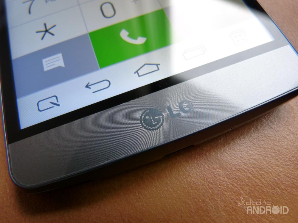 Foto de LG G3 S, diseño (14/23)