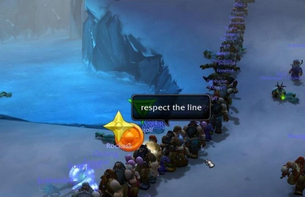 World of Warcraft Classic: vuelve la experiencia original del clásico, pero hay sorpresas y colas (sí, como en los supermercados)