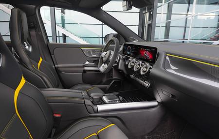 Mercedes-AMG GLA 35 4matic y GLA 45 S 4Matic+ 2020
