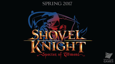 Fanáticos de Shovel Knight, Yacht Club Games acaba de revelar Shovel Knight: Specter of Torment