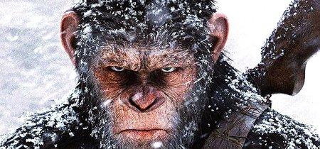 Estrenos de cine: Emir Kusturica, los coches de Pixar, y 'La guerra del planeta de los simios'