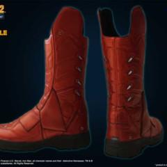 Foto 7 de 14 de la galería universal-designs-nos-viste-de-superheroes en Motorpasion Moto