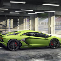 Sin escapatoria: Lamborghini Aventador SVJ Coupé y Roadster, llamados a revisión porque no se les abren las puertas desde dentro
