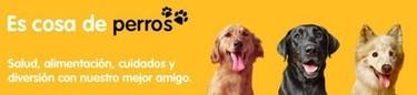 Es cosa de perros, nueva publicación sobre nuestros mejores amigos