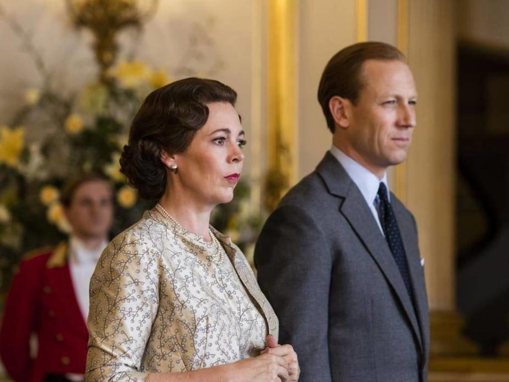 Netflix da marcha atrás con 'The Crown': la serie recupera el plan de terminar en la temporada 6