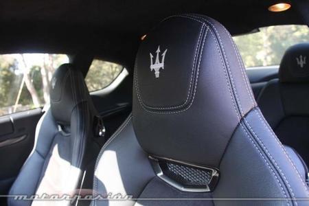 Maserati GranTurimo Sport