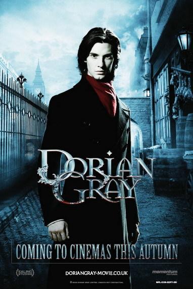 'Dorian Gray', cartel