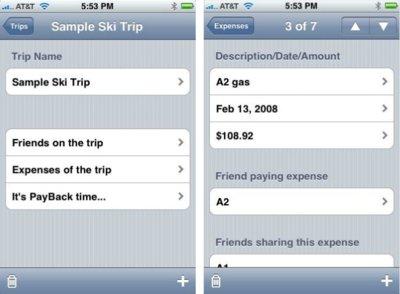PayBack, adiós a las complicaciones con las finanzas de los viajes en grupo