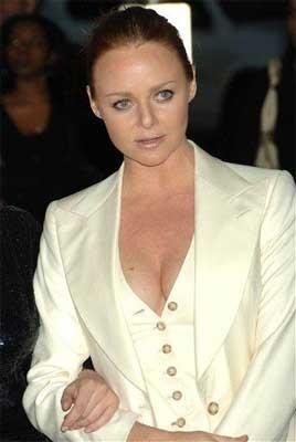Stella McCartney se niega a usar modelos talla cero