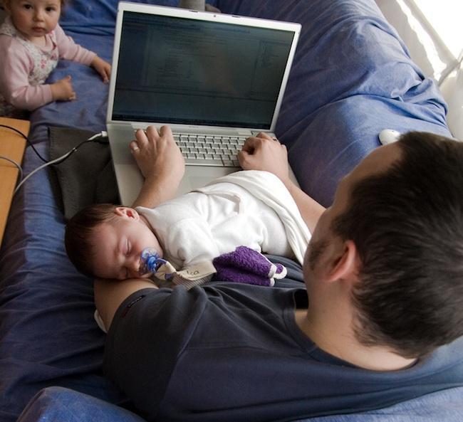 blogs mamás y papás
