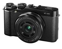 Fujifilm X-M1, llega la sin espejo más pequeña de la familia X y otras novedades