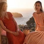 Mango tiene los vestidos que todas queremos en su nueva campaña Primavera-Verano 2019
