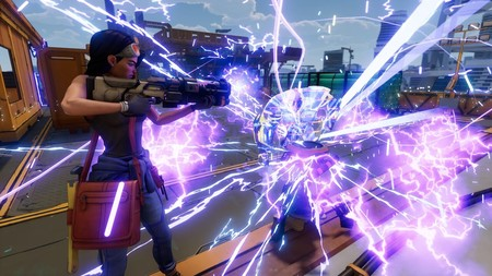 Agents Of Mayhem 03