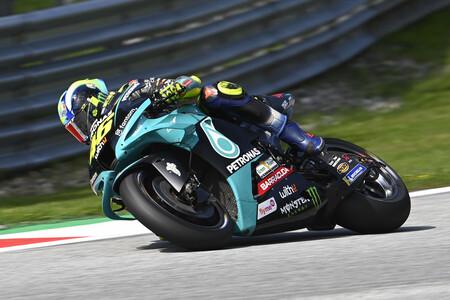 Rossi Estiria Motogp 2021
