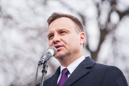 """El presidente de Polonia califica a los esports como deporte """"sin ninguna duda"""""""