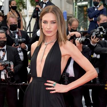 Repasamos los mejores looks de belleza de la alfombra roja del Festival de Cannes 2021
