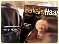 Por primera vez en la historia una mujer tomará las riendas de la Reserva Federal