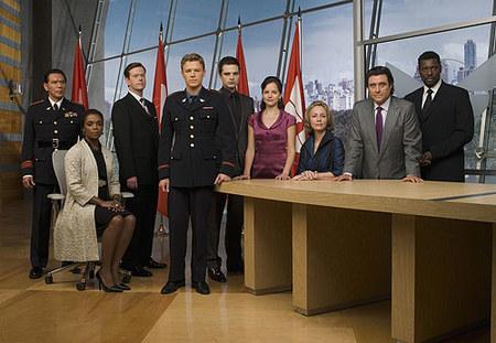 La NBC condena a 'Kings' a la desaparición