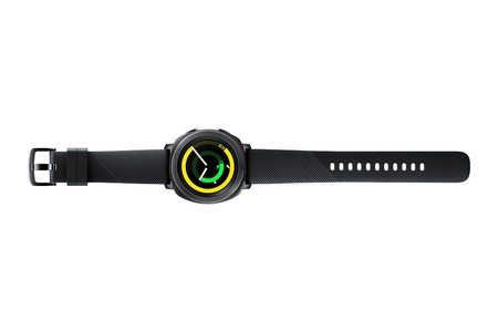 Samsung Gear Sport Negro Oficial