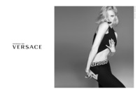 Madonna Para Versace