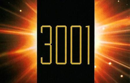 SyFy prepara la adaptación de '3001: Odisea final'