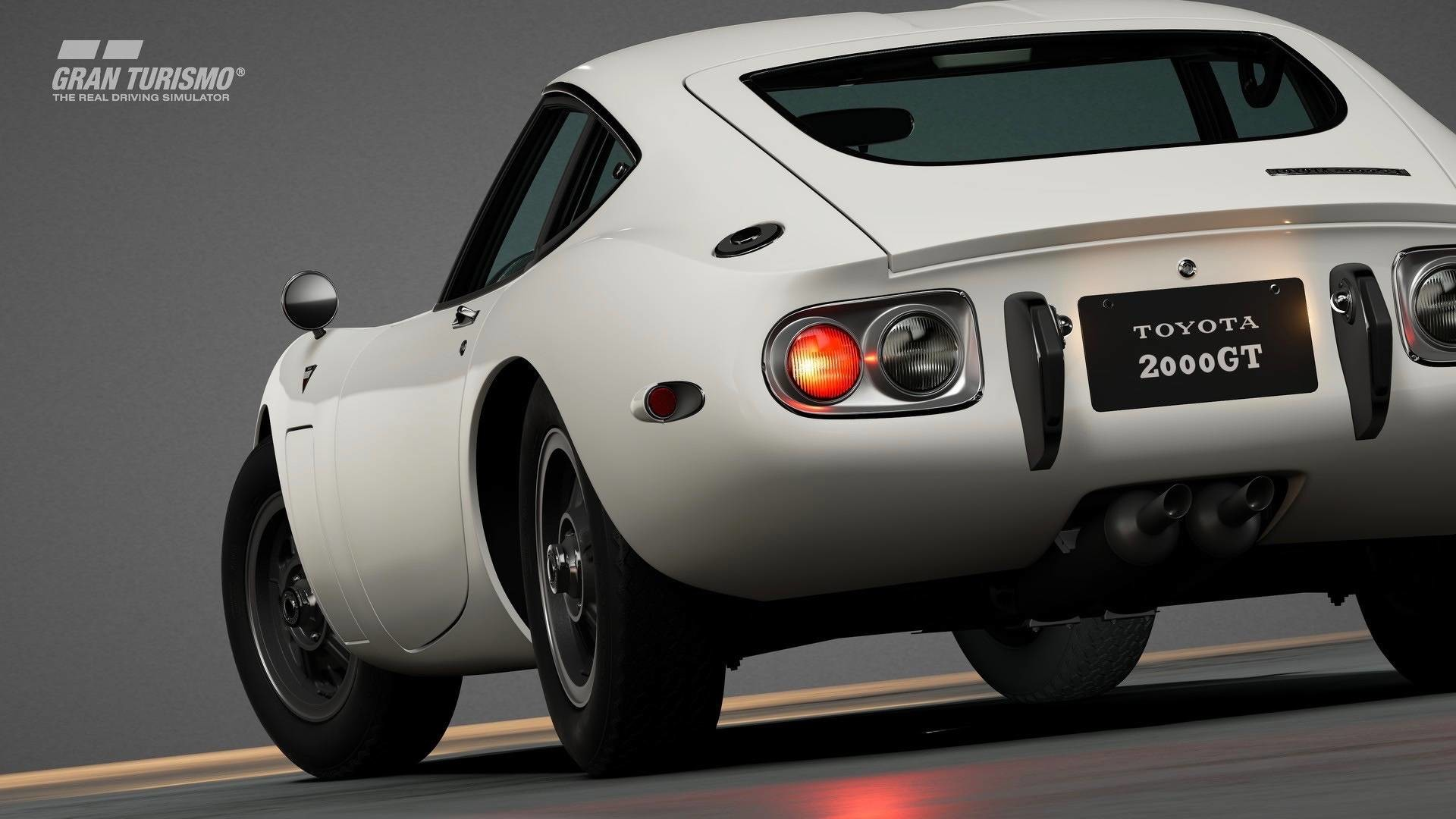 Gran Turismo Sport (1.11)