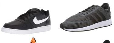 Chollos en tallas sueltas de zapatillas Puma, Adidas, Nike y Reebok en Amazon