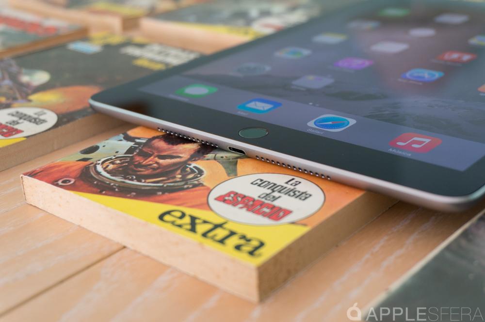 Foto de Este es el iPad Air 2 (42/48)