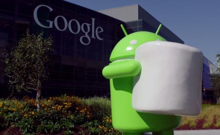 Distribución de Android en noviembre: Marshmallow hace su primer aparición