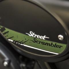Foto 34 de 36 de la galería triumph-street-scrambler en Motorpasion Moto